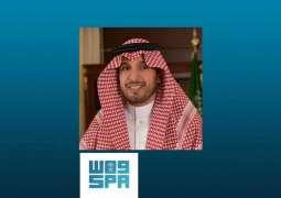 رئيس الجامعة الإسلامية يشيد بنجاح تجربة المملكة في التعليم