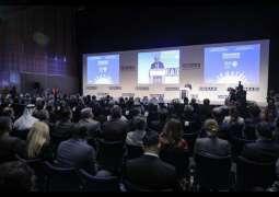 """معرض ومؤتمر """"ديهاد"""" ينطلق الأسبوع القادم في دبي"""