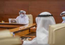 Sharjah CP chairs meeting of Police Science Academy Council
