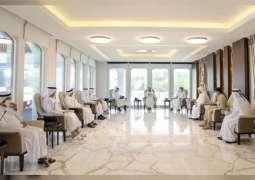 Hamdan bin Mohammed launches 'Dubai Schools' project