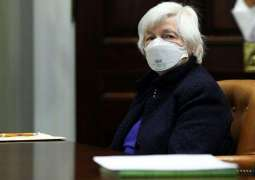 US Worried About Economy's 'Permanent Scarring' From COVID-19 Crisis - Yellen