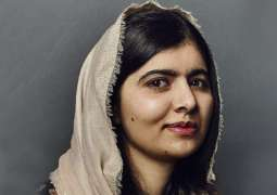 Malala will produce dramas, children series and documentaries with Apple