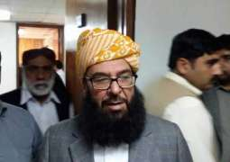 Haideri denies PTI's offer for office of Senate Deputy Chairman
