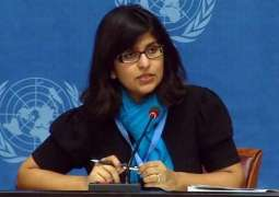 UN Human Rights Office Appalled by Killing of 9 Activists in Philippines - Spokesperson