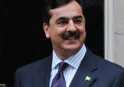 IHC rejects PTI's plea challenging victory of Yousaf Raza Gillani as a Senator