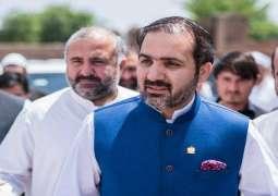 PTI nominates Mirza Mohammad Afridi for the slot of Senate Deputy Chairman