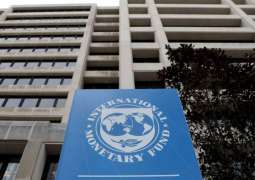 IMF Monitors Closely Independence of Ukraine's National Bank - Spokesman