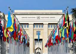 Russia Backs Several Nations Inviting UN Member States to Join UN Charter Defense Group
