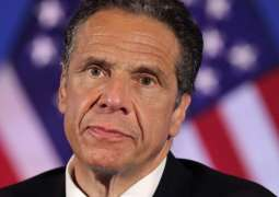 Two Democratic Lawmakers Join Calls for New York Governor Cuomo to Resign