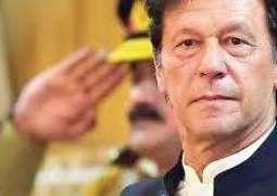 PM congratulates newly elected Senate Chairman, Deputy Chairman