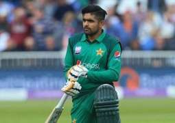 """Babar Azam is unhappy over being """"dummy captain"""""""