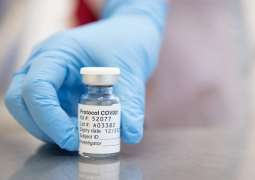China Inoculated Almost 65 Million People With COVID-19 Vaccines