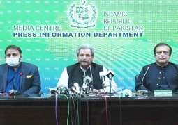 PTI govt asks Chief Election Commissioner to resign