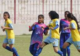 National Women Championship's Group-B matches suspended amid fear of COVID-19