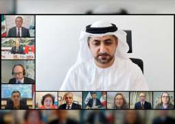 UAE participates in 52nd session of UN Statistical Commission