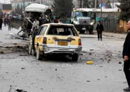 Two People Killed in Attack on University Bus in Northern Afghanistan - Source