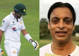 Shoaib Akhtar asks Babar Azam to resign if he really wants to become a brand