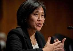 US Senate Confirms Katherine Tai to Be Biden's Trade Representative