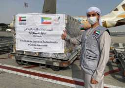 UAE sends emergency food and medical aid to victims of Bata explosion in Equatorial Guinea
