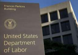 US Jobless Claims Rise 6% on Week Amid COVID-19 Challenge - Labor Dept.