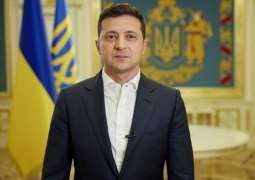 Top Ukrainian Court Upholds Presidential Ban on News Channels