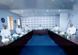 مساهمو شركة سوق دبي المالي يوافقون على البيانات المالية لسنة 2020