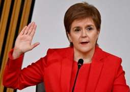 Scottish Lawmakers Accuse SNP Leader Sturgeon of Misleading Parliament Over Alex Salmond