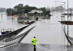 Australian Military to Assist With Handling Floods in Southeastern Areas - Official