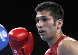 """Boxer Wasim reveals """"fixing"""" offer from a neighboring country"""