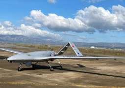 Saudi Companies all set to produce Turkish drones