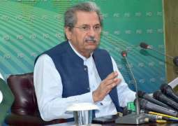 Educational Institutions will remain closed in certain districts till April 11, says Shafqat Mahmood
