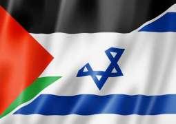 Palestine Welcomes China's Initiative to Host Israel-Palestine Talks - Source