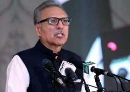 Pakistan is fully capable to defend it integrity: President