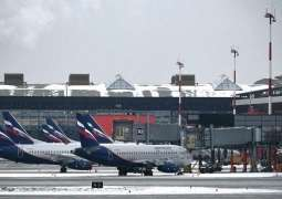 Russia Resumes Flights With 6 Countries, Including Germany and Syria, From April 1