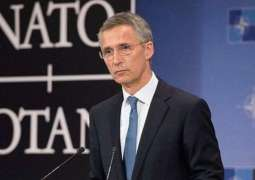 Russia Foreign Ministry Refutes Stoltenberg's Claims That Moscow Rejects NATO Dialogue