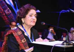 The hugely significant writer, literary genius, and Vice president of Arts Council Karachi Haseena Moin has passed away today