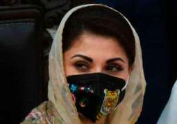 "Maryam Nawaz criticizes PPP for damaging political struggle for an ""insignificant post"""