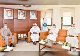 UAE, Tunisia discuss trade cooperation