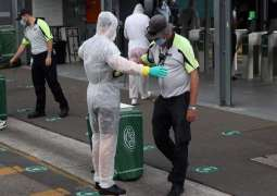 Australia's Brisbane Enters 3-Day Lockdown Over 7 Locally Transmitted Cases