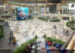 Aldar unveils AED 500m re-development plan to redefine retail experience at Yas Mall