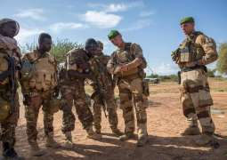 EU May Send Mission to Mozambique to Train Local Military - Portuguese Minister