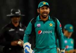 Sarfraz is expected to play ODIs against South Africa