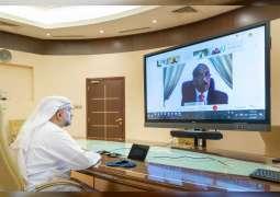 Abu Dhabi Chamber organises webinar on investment opportunities in Ethiopia