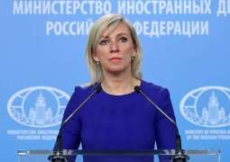 Russian Foreign Ministry on Australia's Sanctions: It Will Not Remain Unanswered