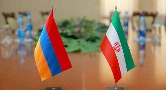 Armenian, Iranian Top Diplomats Discuss Bilateral Relations, Regional Issues - Ministry
