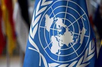 UN condemns Houthi terrorism