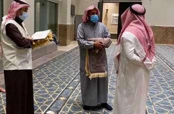 الشؤون الإسلامية بالقصيم تنفذ 2450 جولة على مساجد وجوامع المنطقة