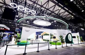 OPPO Exhibits its Vision for an Interconnected Life at MWC 2021 with its Rollable Smartphone and Wireless Air Charging