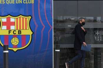 Police Arrest Ex-President of Barcelona FC After Raiding Club's Offices - Reports