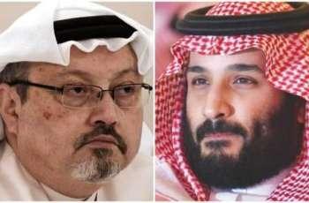 UN Rapporteur Urges US to Impose Sanctions Against Saudi Crown Prince Over Khashoggi